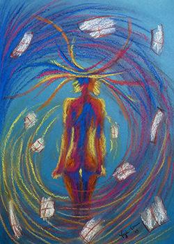 Érzelmek Örvényében, Lélekzet Ház, Angyalterápia